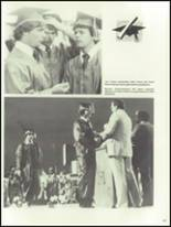 1981 Lowndes High School Yearbook Page 240 & 241