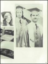 1981 Lowndes High School Yearbook Page 242 & 243