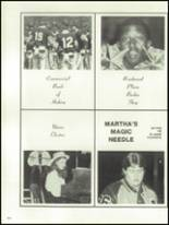 1981 Lowndes High School Yearbook Page 262 & 263