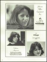 1981 Lowndes High School Yearbook Page 264 & 265