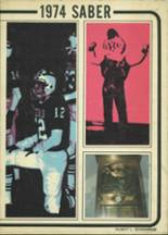 1974 Yearbook Dekalb High School