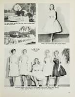 1963 Maine East High School Yearbook Page 22 & 23