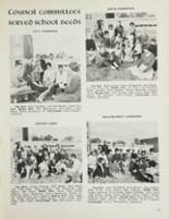 1963 Maine East High School Yearbook Page 24 & 25