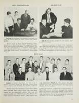 1963 Maine East High School Yearbook Page 26 & 27