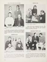 1963 Maine East High School Yearbook Page 28 & 29