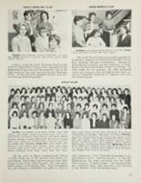 1963 Maine East High School Yearbook Page 30 & 31