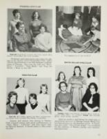 1963 Maine East High School Yearbook Page 36 & 37