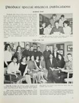 1963 Maine East High School Yearbook Page 40 & 41