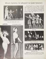 1963 Maine East High School Yearbook Page 50 & 51