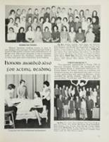 1963 Maine East High School Yearbook Page 58 & 59