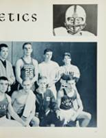 1963 Maine East High School Yearbook Page 60 & 61