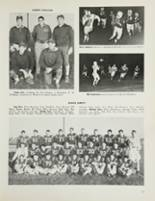1963 Maine East High School Yearbook Page 62 & 63