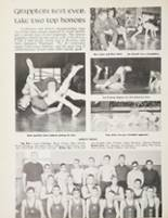 1963 Maine East High School Yearbook Page 74 & 75