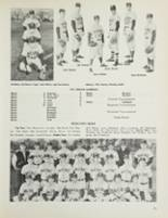 1963 Maine East High School Yearbook Page 78 & 79