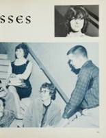 1963 Maine East High School Yearbook Page 88 & 89