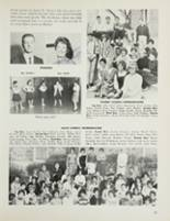1963 Maine East High School Yearbook Page 90 & 91