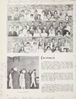 1963 Maine East High School Yearbook Page 92 & 93