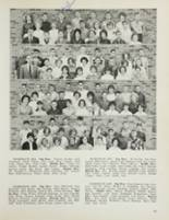 1963 Maine East High School Yearbook Page 100 & 101