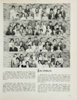 1963 Maine East High School Yearbook Page 102 & 103