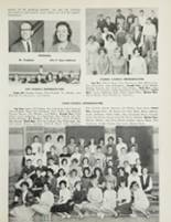 1963 Maine East High School Yearbook Page 104 & 105