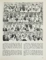 1963 Maine East High School Yearbook Page 106 & 107