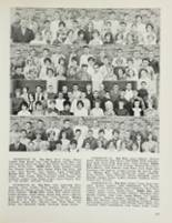 1963 Maine East High School Yearbook Page 110 & 111