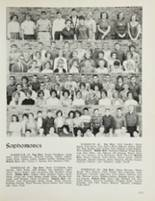 1963 Maine East High School Yearbook Page 114 & 115