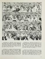 1963 Maine East High School Yearbook Page 118 & 119
