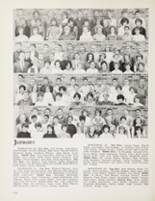 1963 Maine East High School Yearbook Page 122 & 123