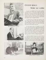 1963 Maine East High School Yearbook Page 130 & 131