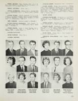 1963 Maine East High School Yearbook Page 132 & 133
