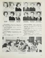 1963 Maine East High School Yearbook Page 134 & 135