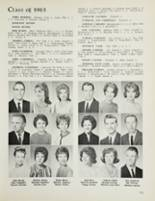 1963 Maine East High School Yearbook Page 136 & 137