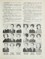 1963 Maine East High School Yearbook Page 140 & 141