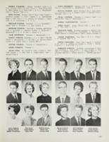 1963 Maine East High School Yearbook Page 142 & 143