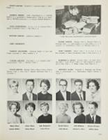 1963 Maine East High School Yearbook Page 144 & 145