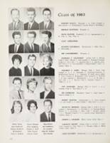 1963 Maine East High School Yearbook Page 146 & 147