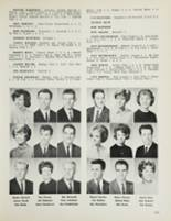 1963 Maine East High School Yearbook Page 148 & 149