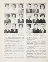 1963 Maine East High School Yearbook Page 150 & 151