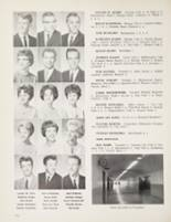 1963 Maine East High School Yearbook Page 154 & 155