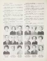 1963 Maine East High School Yearbook Page 160 & 161