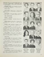 1963 Maine East High School Yearbook Page 162 & 163