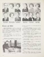1963 Maine East High School Yearbook Page 164 & 165