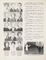 1963 Maine East High School Yearbook Page 170 & 171