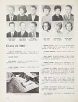 1963 Maine East High School Yearbook Page 172 & 173