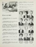 1963 Maine East High School Yearbook Page 176 & 177