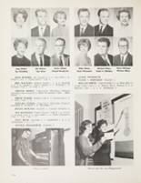 1963 Maine East High School Yearbook Page 178 & 179
