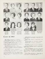 1963 Maine East High School Yearbook Page 180 & 181