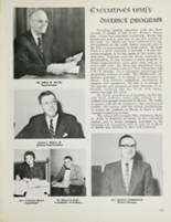 1963 Maine East High School Yearbook Page 184 & 185