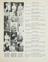 1963 Maine East High School Yearbook Page 188 & 189